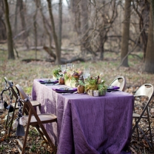 Woodland Inspiration Shoot 008