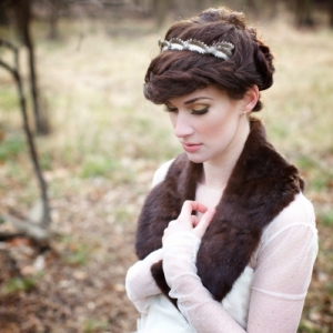 Woodland Inspiration Shoot 071