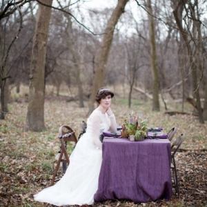Woodland Inspiration Shoot 085