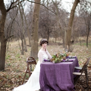 Woodland Inspiration Shoot 096