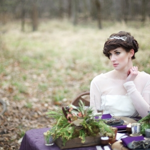 Woodland Inspiration Shoot 097