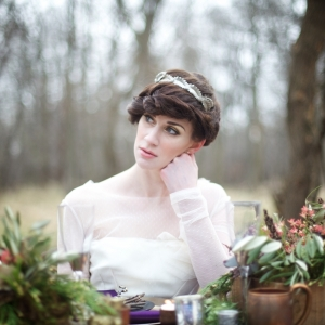 Woodland Inspiration Shoot 098